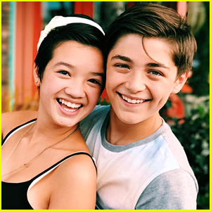 Disney's 'Andi Mack' Breaks Boundaries Introducing a Gay Storyline